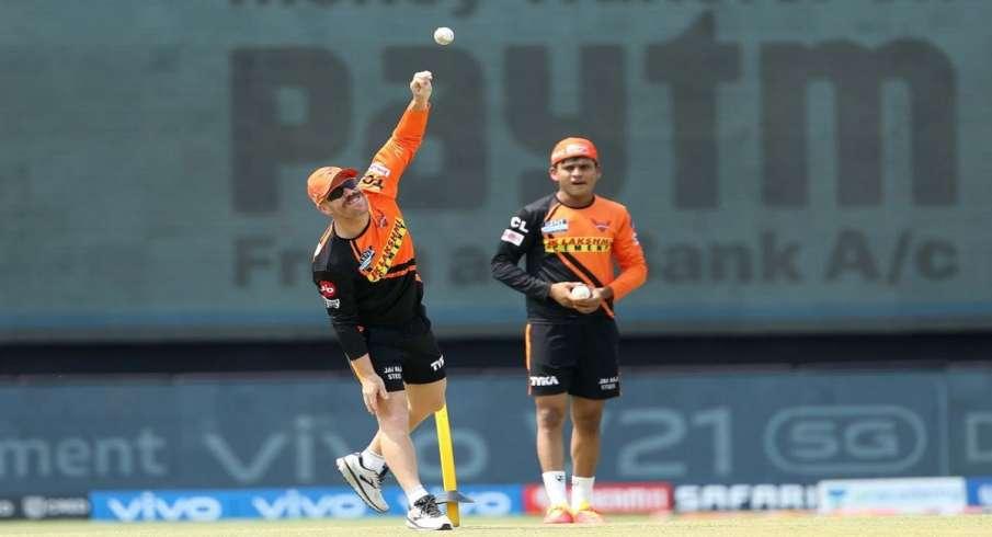 Dale Steyn, IPL 2021, David Warner, Sunrisers Hyderabad- India TV Hindi