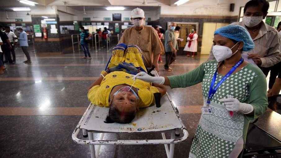 दिल्ली में 24 घंटे में कोरोना के 20 हजार से ज्यादा मामले आए, 332 और मरीजों की मौत- India TV Hindi