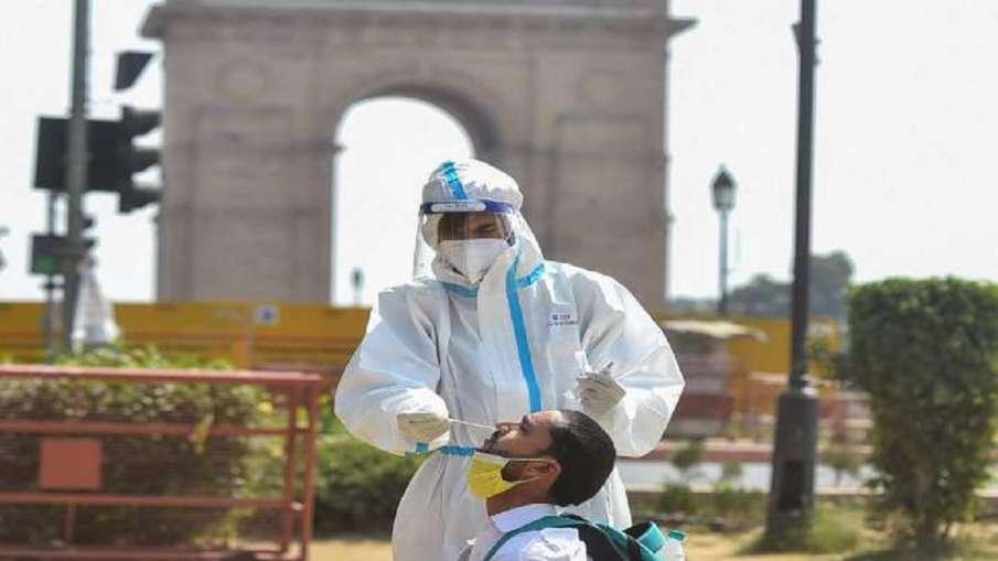 Delhi registers 4,524 new COVID-19 cases, 340 more deaths- India TV Hindi
