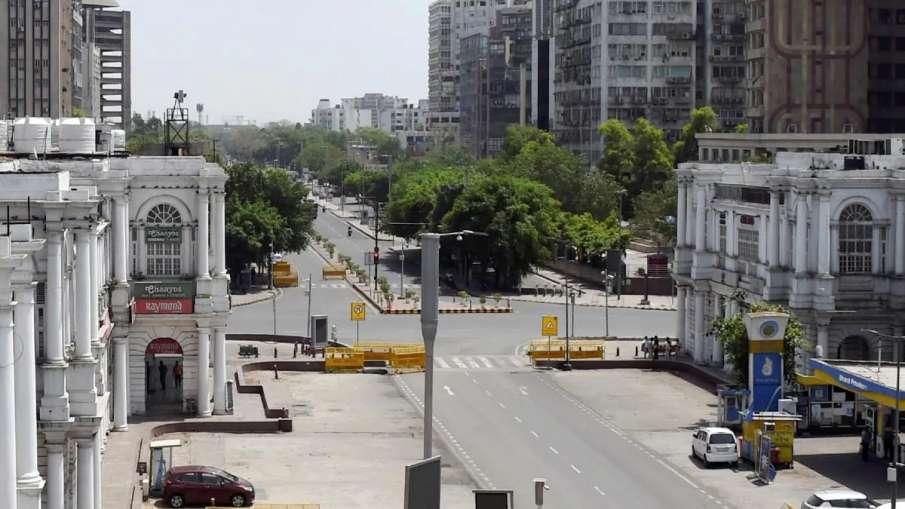 दिल्ली में एक हफ्ता...- India TV Hindi