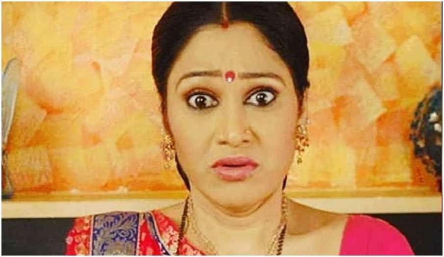 Disha Vakani dayaben producer asit modi - India TV Hindi