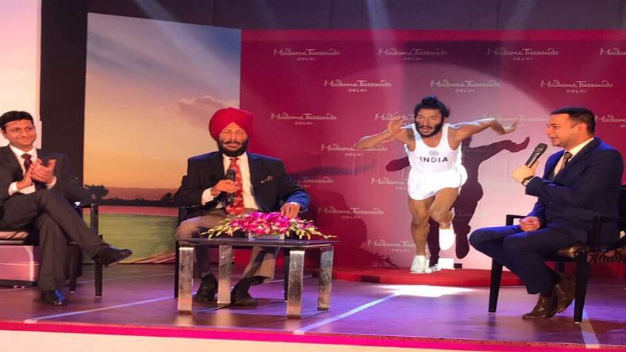 दिग्गज धावक मिल्खा...- India TV Hindi