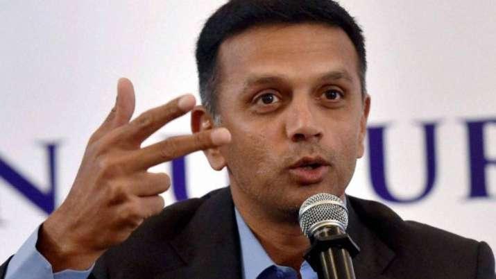 Rahul Dravid predicts on England-India Test series, says this team will beat 3-2- India TV Hindi
