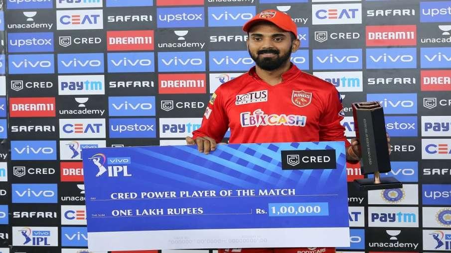 IPL 2021 : केएल राहुल ने...- India TV Hindi