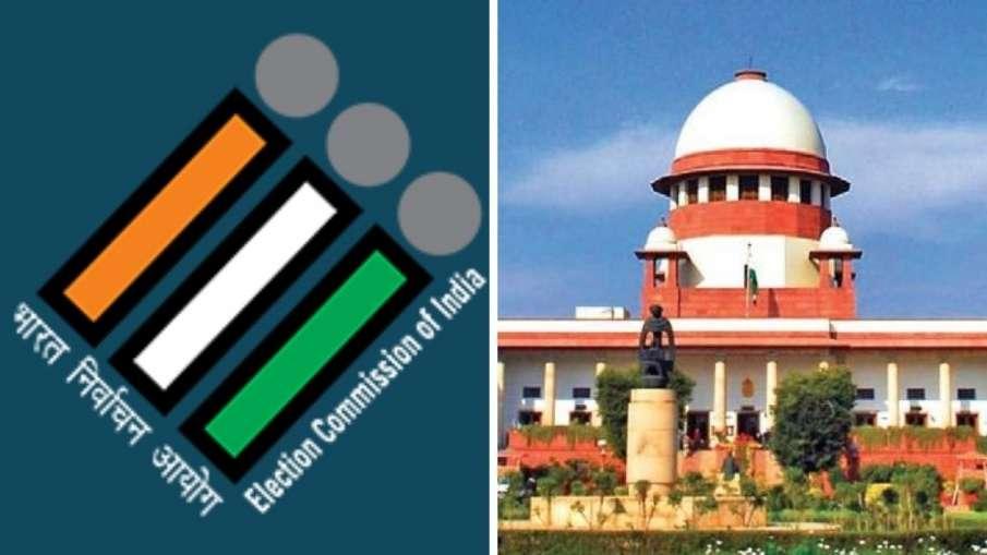 निर्वाचन आयोग ने मद्रास उच्च न्यायालय की टिप्पणी के खिलाफ उच्चतम न्यायालय का रुख किया- India TV Hindi