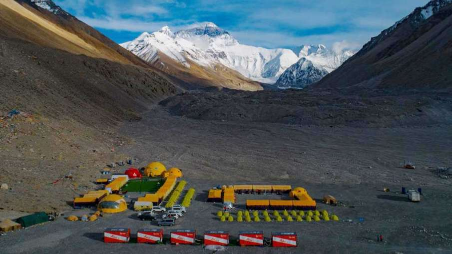 China Cancels Everest Climbs, China Cancels Everest, China Everest Coronavirus- India TV Hindi