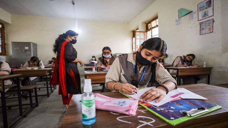 12th Board Exam news CBSE CISCE date sheet time table cancel postpone 12th Board Exam: CBSE, CISCE क- India TV Hindi