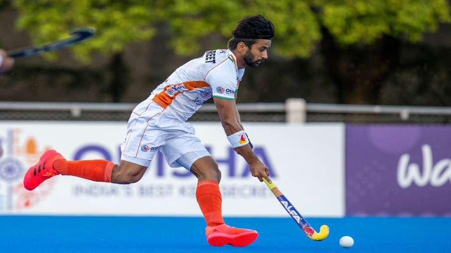 FIH Pro League : अगले साल 5...- India TV Hindi