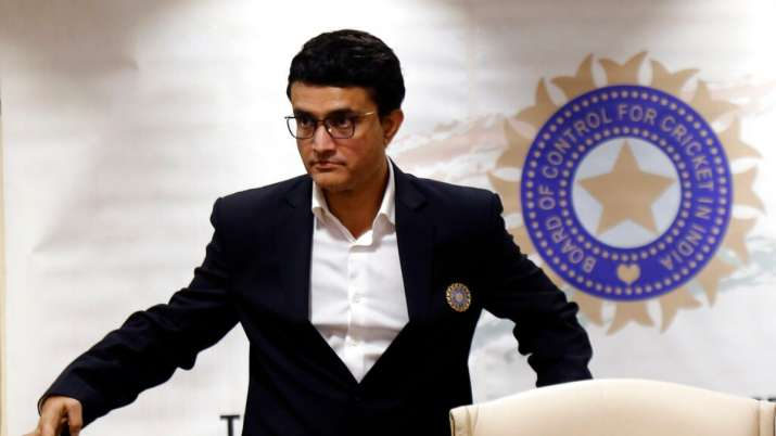 Sourav Ganguly revealed if IPL 2021 entire season Not Played will be a loss of 2500 crores- India TV Hindi