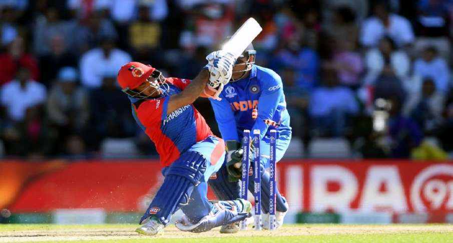 असगर अफगान को हार के...- India TV Hindi