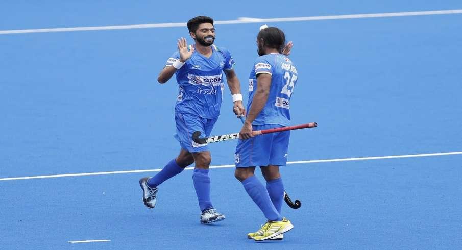 Hockey, Hockey India, Sports, Manpreet singh - India TV Hindi
