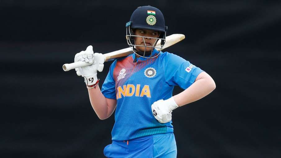 Shafali Verma gets place in ODI and Test team, BCCI announces women's team for England tour- India TV Hindi