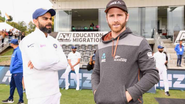 WTC final will be India's first test at neutral venue- India TV Hindi