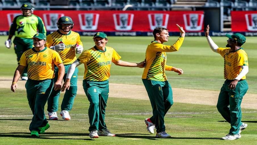 दक्षिण अफ्रीकी खेल...- India TV Hindi