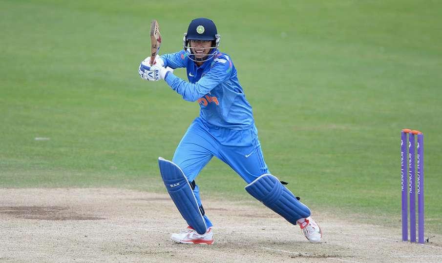 मिताली राज ने शेफाली...- India TV Hindi