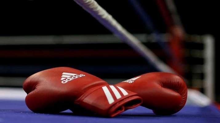 Boxing Gloves- India TV Hindi