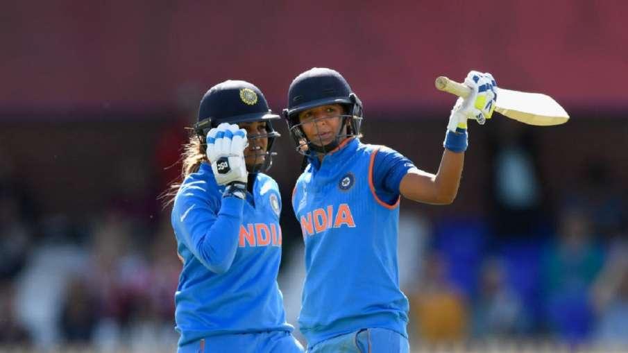 BCCI ने 4 भारतीय महिला...- India TV Hindi