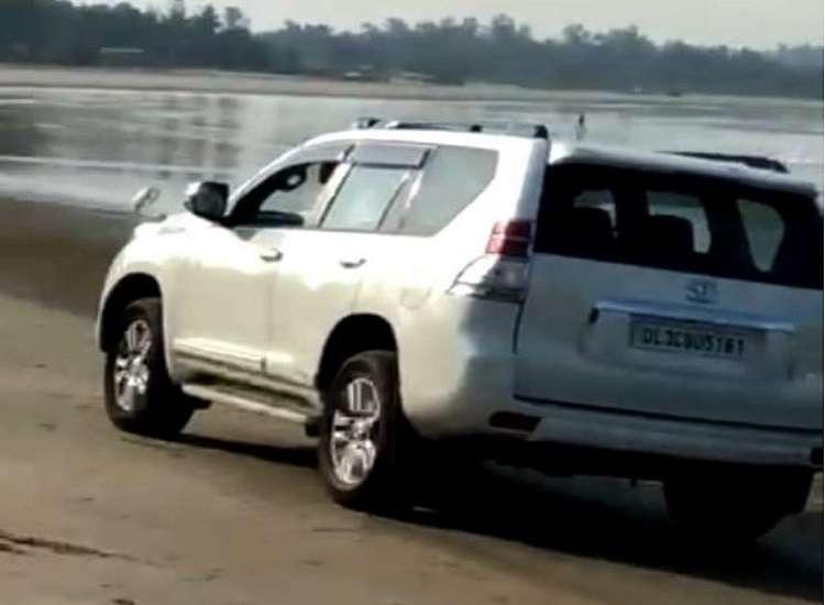 लॉकडाउन में गोवा बीच...- India TV Hindi