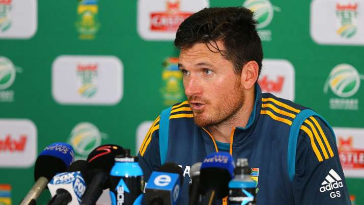 Players will have to decide on IPL themselves: Graeme Smith- India TV Hindi
