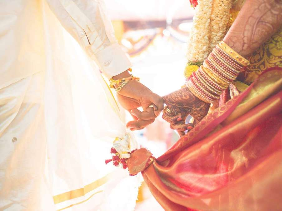 ओडिशा में शादी के...- India TV Hindi