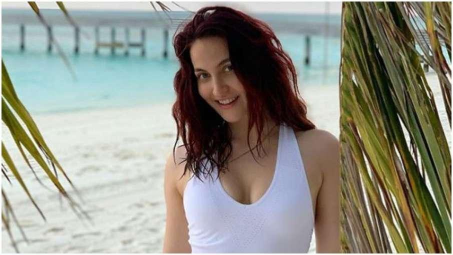 एली अवराम - India TV Hindi