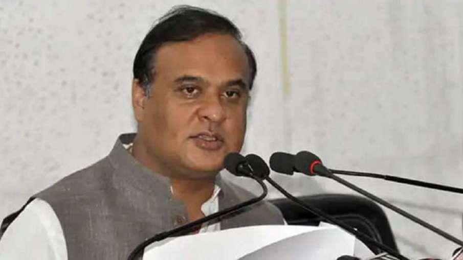 असम के सीएम ने ONGC कर्मचारी की रिहाई का किया स्वागत, गृह मंत्री अमित शाह का जताया आभार- India TV Hindi