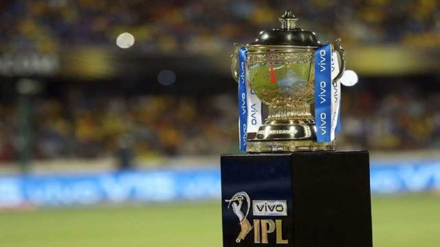IPL 2021 अनिश्चितकाल तक के...- India TV Hindi