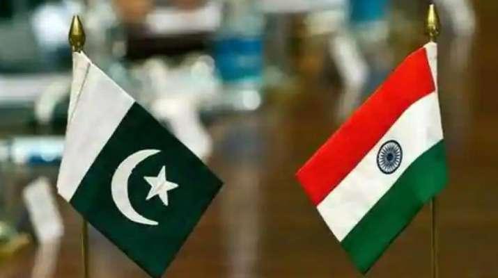 पाकिस्तान ने भारत से...- India TV Hindi