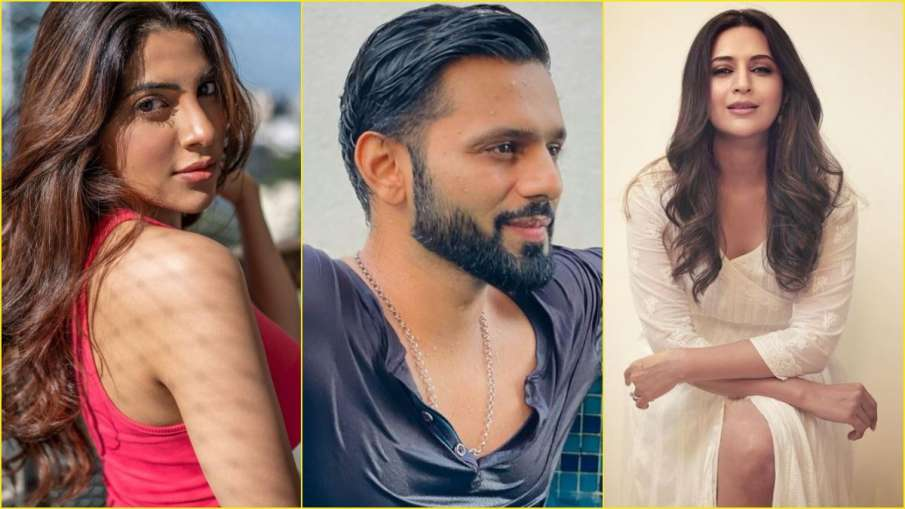 divyanka tripathi, rahul vaidya, nikki tamboli- India TV Hindi