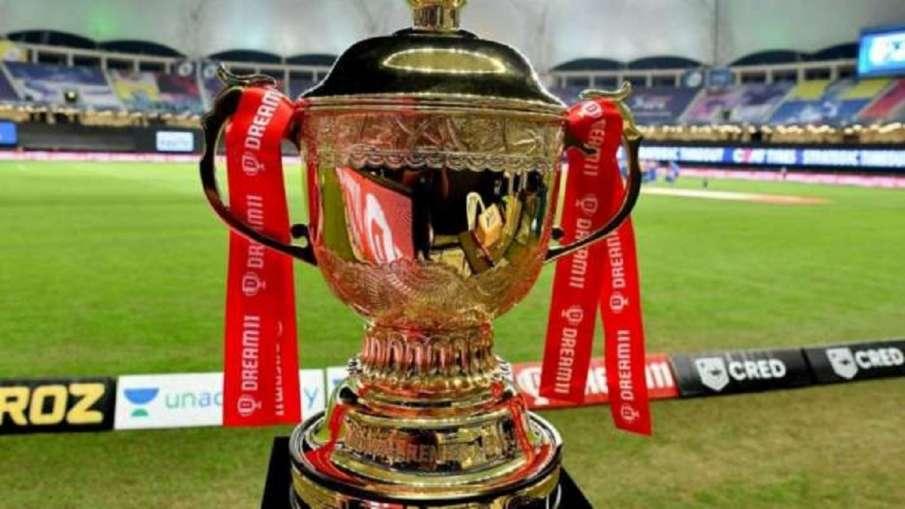 IPL 2021 : कोरोना के कारण...- India TV Hindi