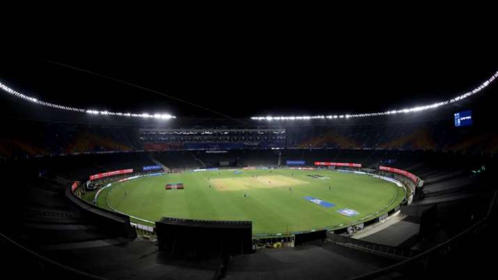 IPL, IPL 2021, T20 World cup - India TV Hindi