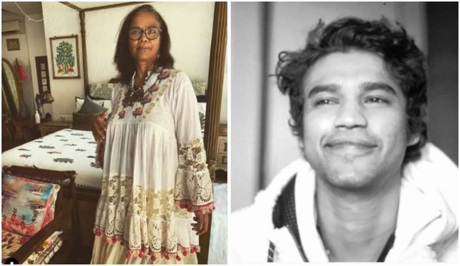 irrfan khan son babil apologies to mother sutapa shares emotional post- India TV Hindi