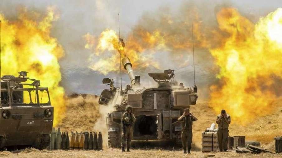 Israel commander Hamas, Israel War, Israel Palestine, Israel Latest News, Israel News- India TV Hindi