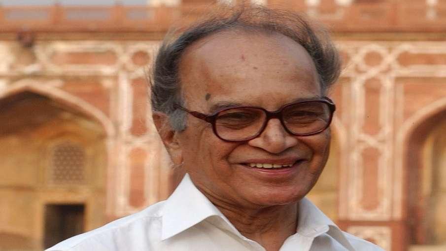 जम्मू-कश्मीर के पूर्व गवर्नर जगमोहन का निधन, पीएम मोदी ने जताया शोक- India TV Hindi