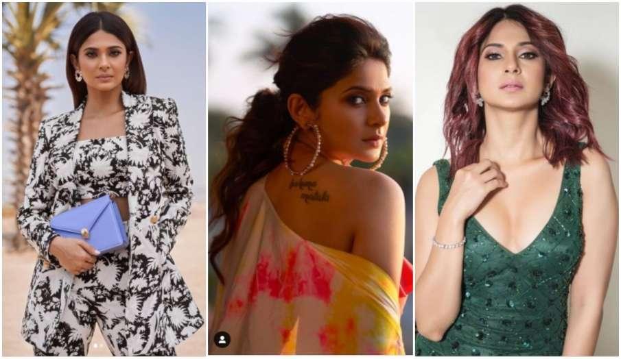 jennifer winget birthday special glamorous pics of beyhadh actress- India TV Hindi