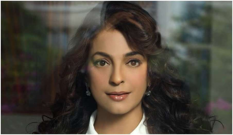 Juhi Chawla files suit against implementation of 5G in India first hearing on 31st May- India TV Hindi