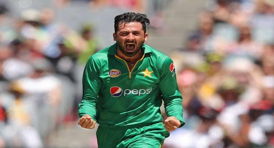 Junaid Khan, PCB, Pakistan, Cricket, sports - India TV Hindi