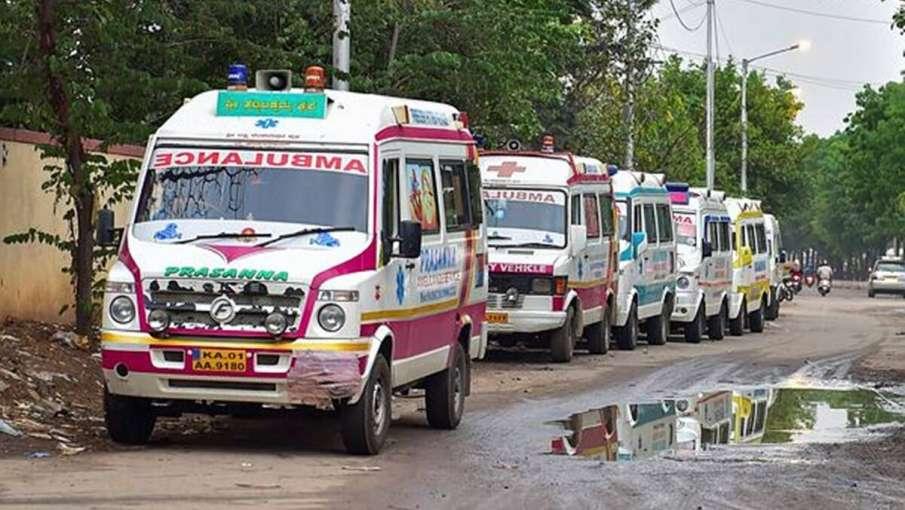 Karnataka reports 44438 fresh cases, 239 deaths- India TV Hindi