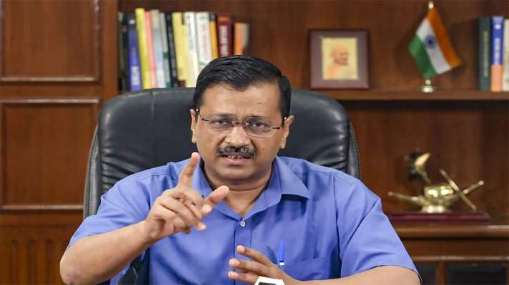 दिल्ली को 'अनलॉक' करना...- India TV Hindi