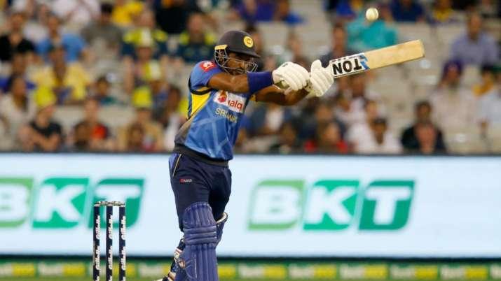 Kusal Perera will take charge of Sri Lankan captain with ODI series against Bangladesh- India TV Hindi