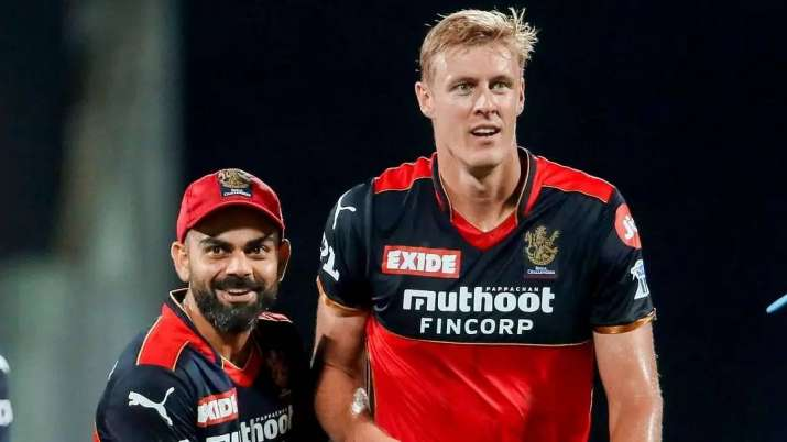 Kyle Jamieson suddenly told to leave IPL an interesting experience- India TV Hindi