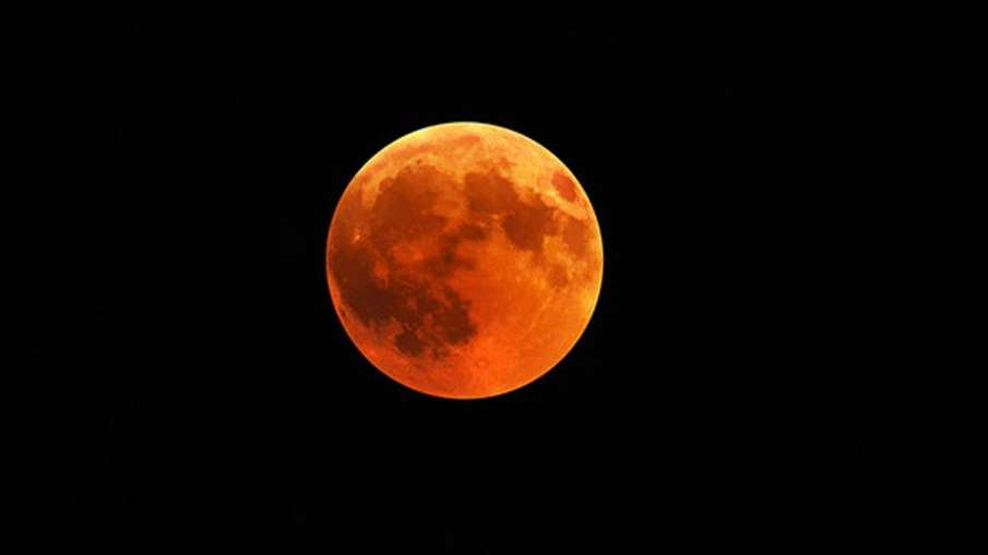 Lunar eclipse 2021 to be visible from north-east India, West Bengal, Odisha, Andaman and Nicobar Islands