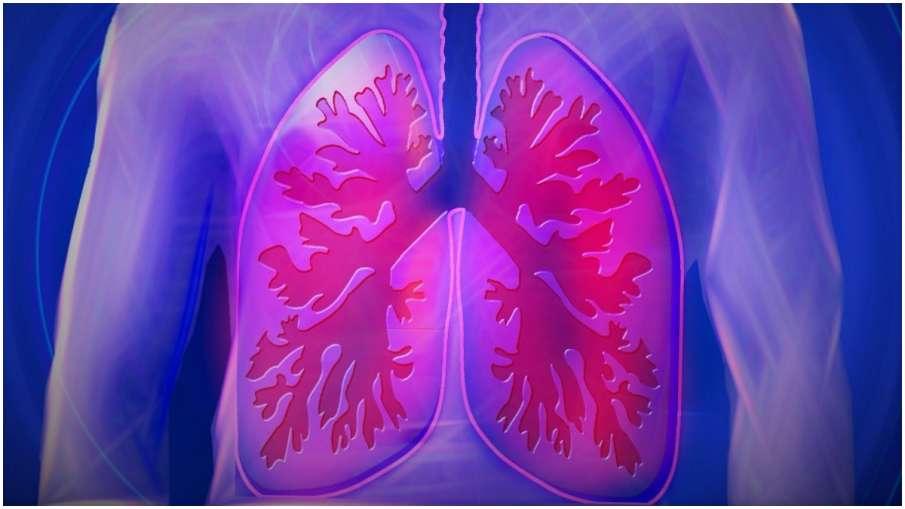 lungs,  corona- India TV Hindi