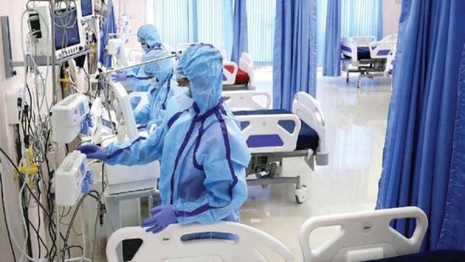 82,098 serious coronavirus patients admitted in various hospitals of Maharashtra- India TV Hindi