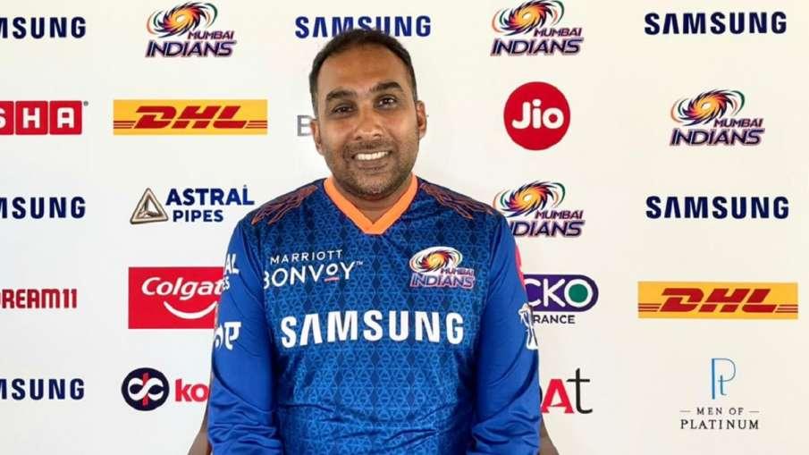 Mahela Jayawardene to complete segregation in Maldives, Indian players return home- India TV Hindi