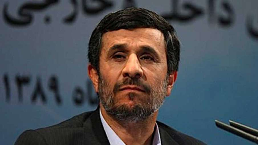 Mahmoud Ahmadinejad, Mahmoud Ahmadinejad Iran, Mahmoud Ahmadinejad Election- India TV Hindi
