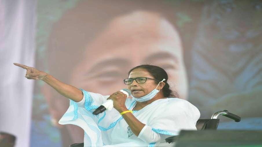 mamata banerjee shocked and stunned by modi govt order over Chief secretary 'दीदी' ने PM मोदी को लिख- India TV Hindi