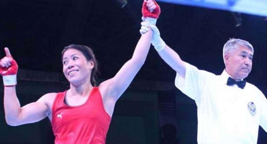 boxers, Mary Kom, India, Sports - India TV Hindi