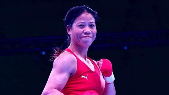 Mary Kom will join the women's national boxing camp without a personal coach- India TV Hindi