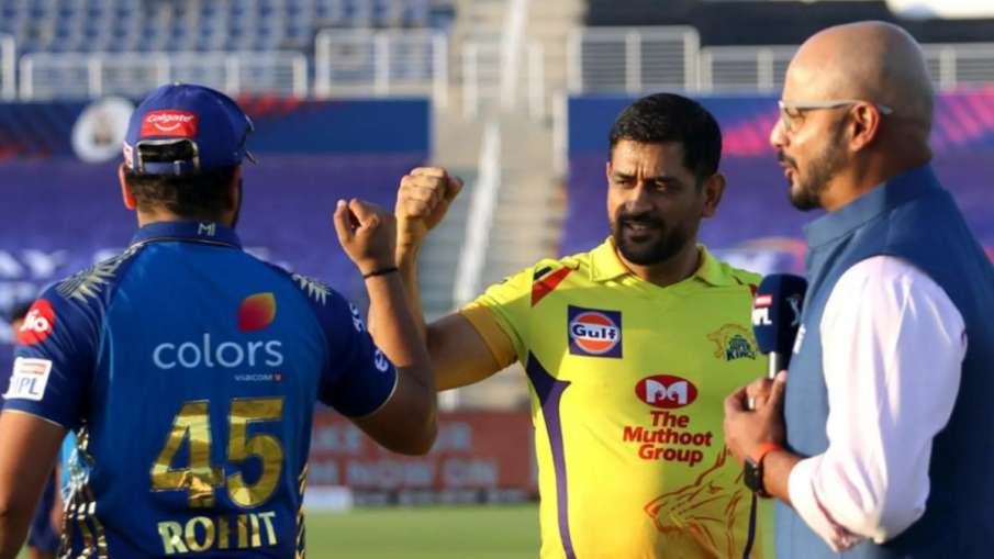 IPL 2021, MI v CSK : चेन्नई के...- India TV Hindi
